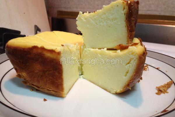 起司乳酪蛋糕