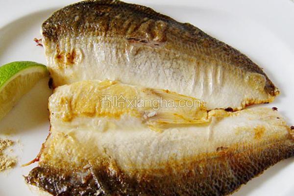 香煎虱目鱼肚