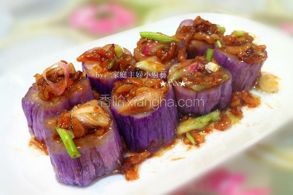 虾米伴茄子