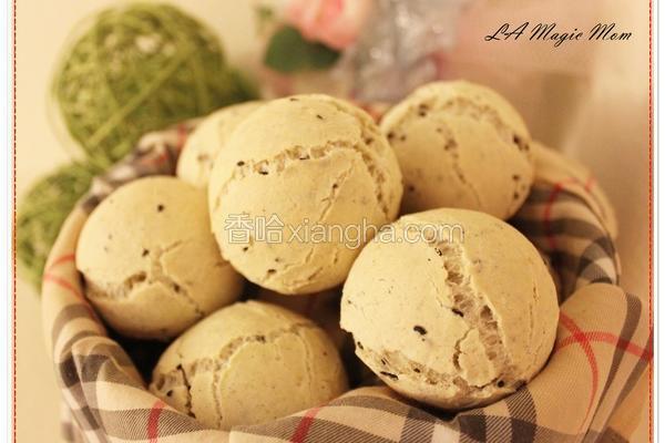 韩国麻吉面包
