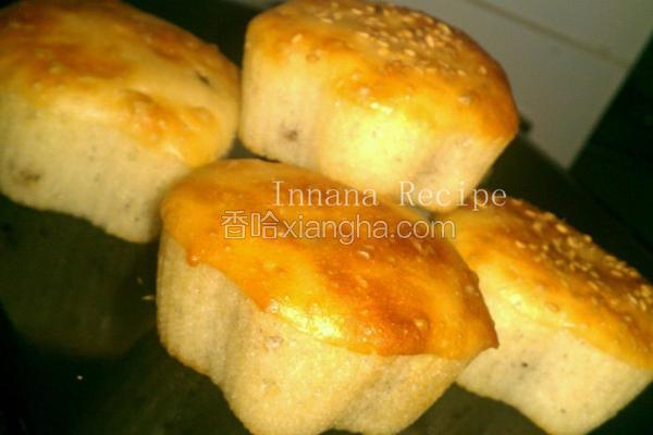 全素葡萄干面包