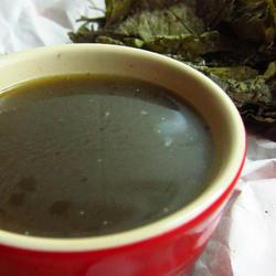 桑叶芝麻养生汤的做法[图]