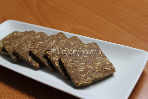 花岗石酥饼