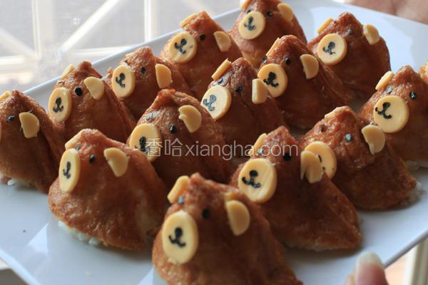 熊熊稻禾寿司