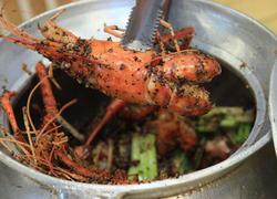 胡椒蝦(泰國蝦)
