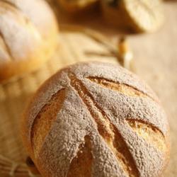 荞麦面包的做法[图]