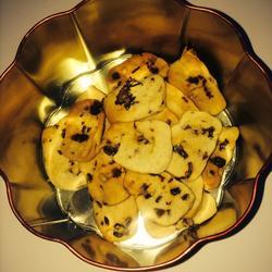 桂圆干饼干