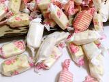 棉花糖版花生牛轧糖的做法[图]