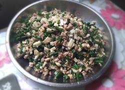 肉碎鸡髀菇炒豆角