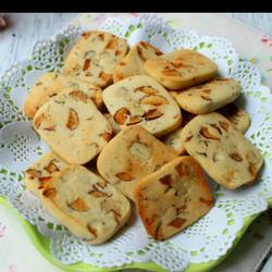 红枣饼干的做法[图]