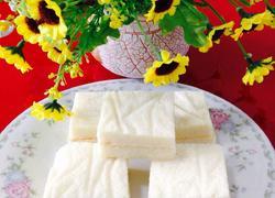 比布丁还柔软的蛋糕:豆腐蛋糕