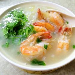 干贝海鲜粥的做法[图]