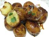 麻辣酱小土豆的做法[图]