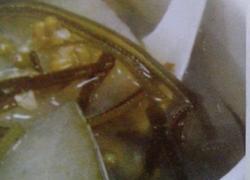 绿豆海带冬瓜汤