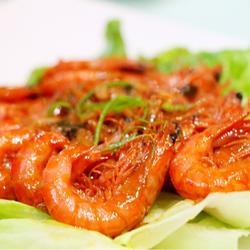 油焖虾的做法[图]