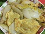 大白菜蛋饺的做法[图]