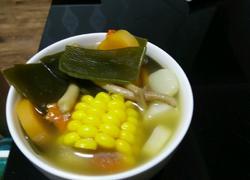 夏季清凉汤