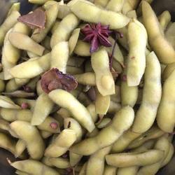 五香毛豆的做法[图]