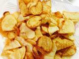 炸薯片的做法[图]