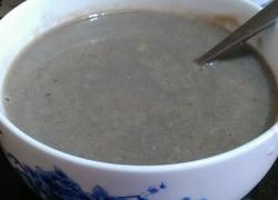 五谷杂粮豆浆