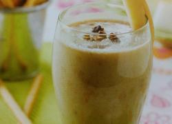 苹果香蕉豆浆