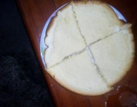 電飯煲做蛋糕[圖]