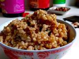 香菇炒饭的做法[图]