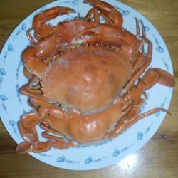 水煮青蟹的做法[图]
