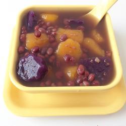 芋圓紅豆湯的做法[圖]