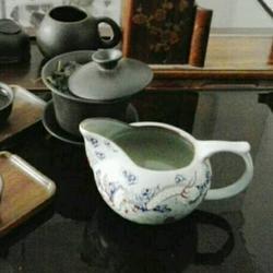 """植物养颜瘦身茶之 """"碧海微醺"""""""