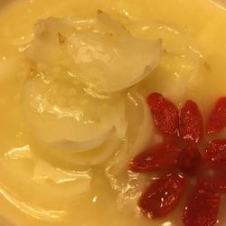 小米百合粥的做法[图]