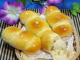 熱狗麵包的做法[图]
