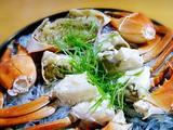 清蒸粉丝肉蟹的做法[图]