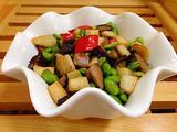 蚝油香菇杂蔬的做法[图]