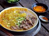 咖喱牛肉粉丝的做法[图]