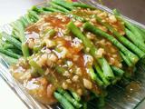 蒜蓉豇豆的做法[图]