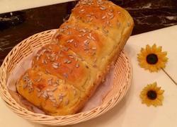 法式南瓜面包
