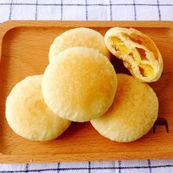 绿豆酥饼的做法[图]