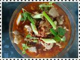 水煮牛肉片的做法[图]
