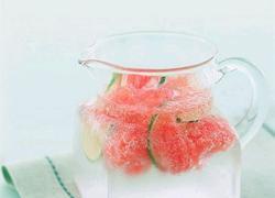 ❀【树莓青柠果汁】
