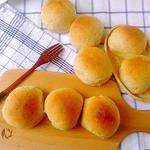 蜂蜜全麦餐包的做法[图]