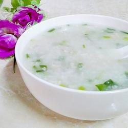 瘦肉粥的做法[图]