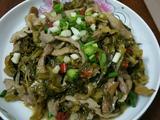 酸菜肉丝的做法[图]