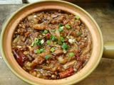 红烧茄子煲――JIARU 的做法[图]