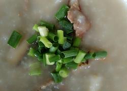 香芋牛肉粥