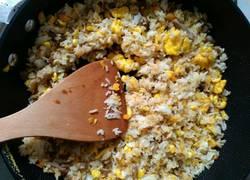 牛油蛋炒饭