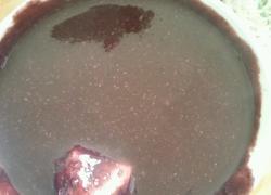 黑米薏仁豆浆