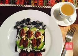 减肥早餐简单食谱大全及做法图解图片