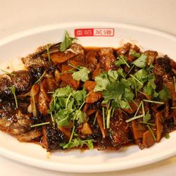 红烧鱼块的做法[图]