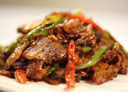 湘西小炒肉